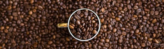 Coffee: A Prime Commodity