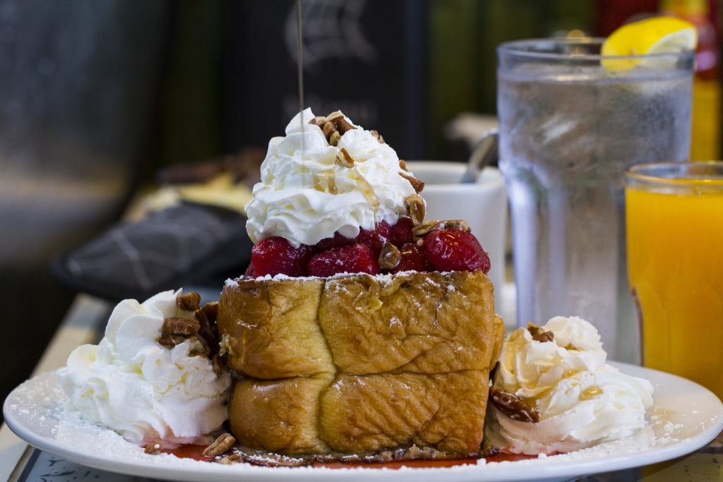 The History of French Toast   The Breakfast Shoppe